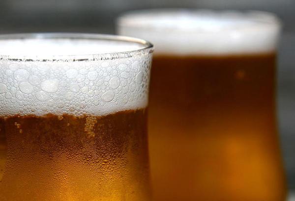 A ciência da barriga de cerveja