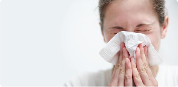 Causas da gripe severa