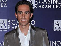 Contador e o clembuterol