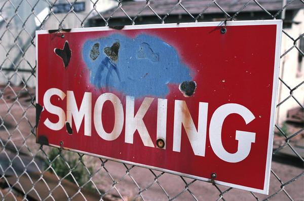 Melhor dia para deixar de fumar