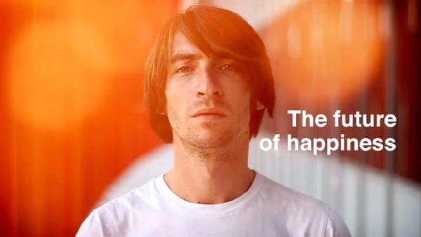 O futuro da felicidade