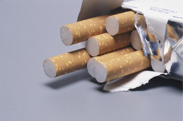 O tabaco mentolado é mais viciante