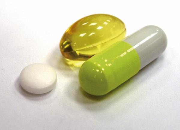 Ouro para a fabricação de medicamentos