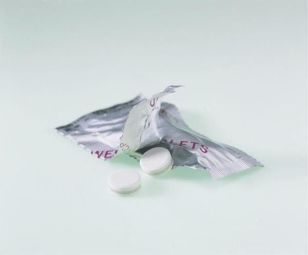 Prevenção em comprimidos