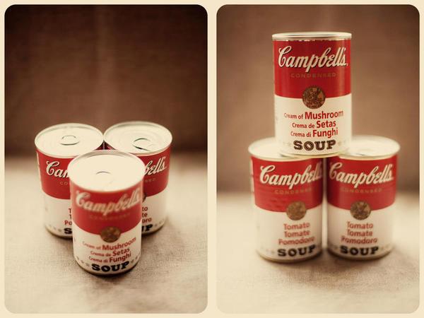 Sopa de lata