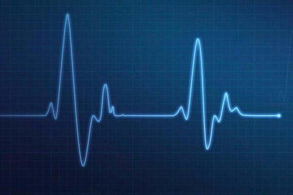 É possível salvarse a si mesmo de um ataque cardíaco? Este homem o fez