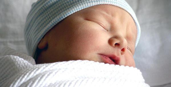 A morte súbita de alguns bebês pode ser causada por uma mutação genética