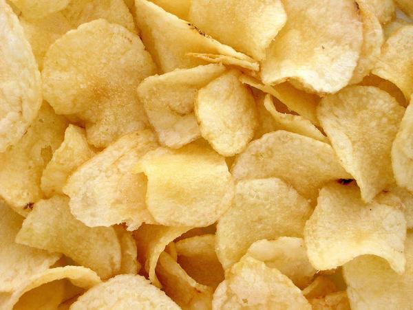 A partir do dia 11 de abril, as batatas fritas são diferentes e mais saudáveis Por quê?