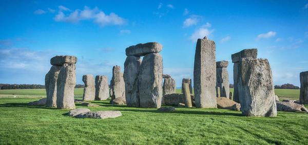 Descobrem que o que acreditávamos saber sobre a origem de Stonehenge era falso