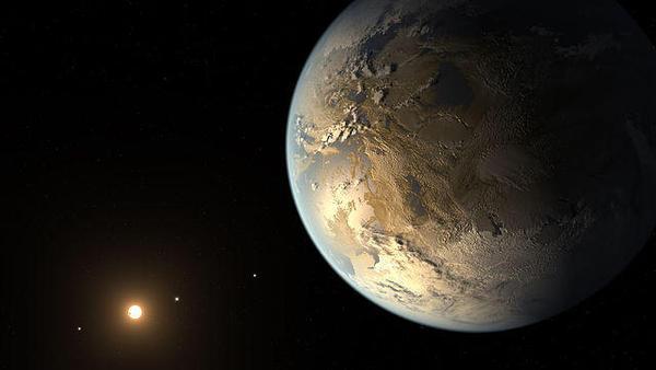 Kepler452b, um dos exoplanetas mais próximos ao nosso não poderia existir