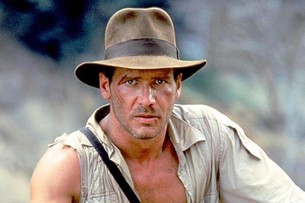O próximo Indiana Jones será uma mulher