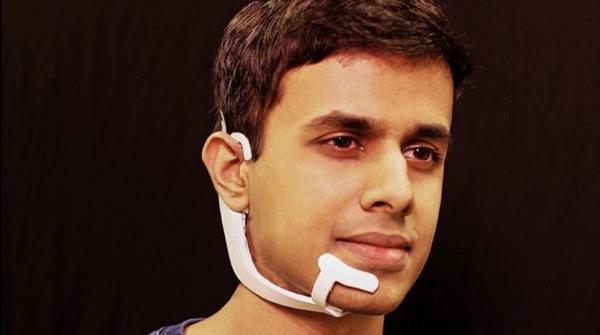 Pode, porventura, um dispositivo responder a seus pensamentos? Agora sim