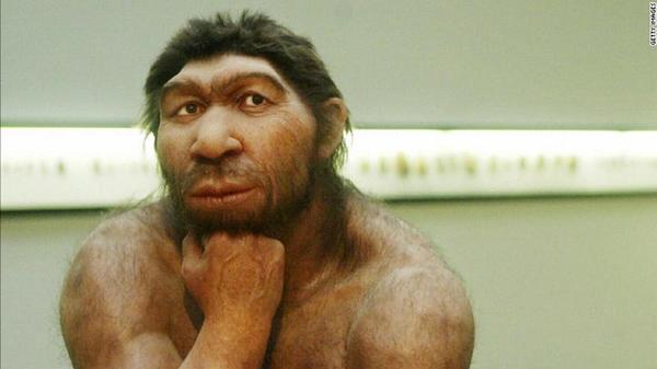 Por que os neandertais tinham nariz tão grande?