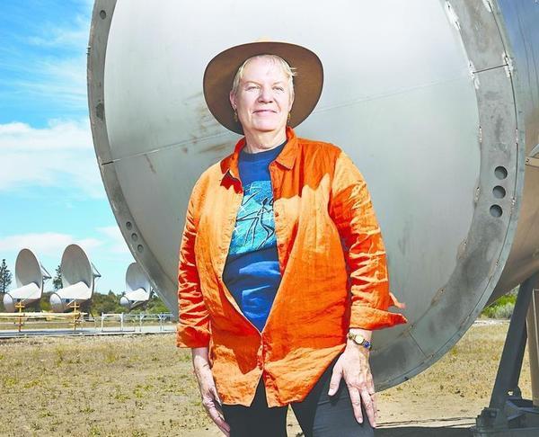 Uma pesquisadora do SETI afirma que, neste século, encontrar vida alienígena