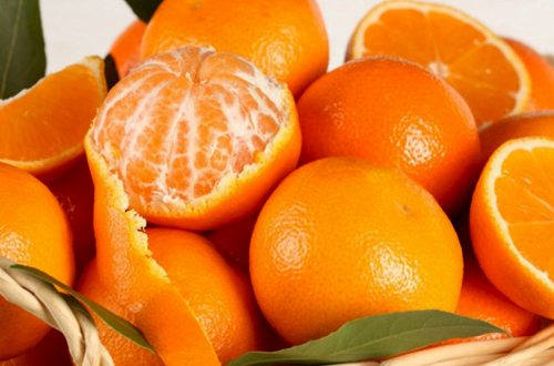 4 benefícios para a saúde das tangerinas