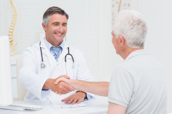 Os médicos que vão tratar sua disfunção erétil rapidamente